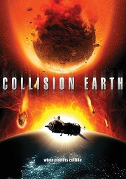 Постер Столкновение с Землей