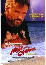 Постер Ночной циклон