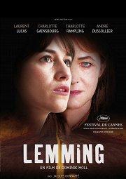 Постер Лемминг