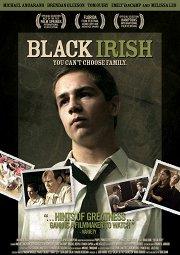 Постер Черный ирландец