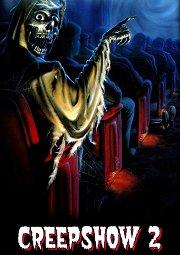Постер Крип-шоу-2: Журнал ужасов