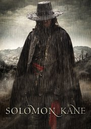 Постер Соломон Кейн