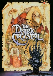 Постер Темный кристалл