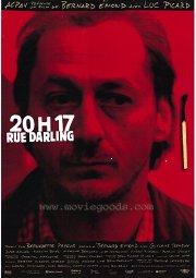 Постер Улица Дарлинг, 20:17