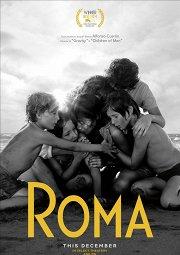 Постер Рома