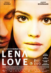 Постер LenaLove