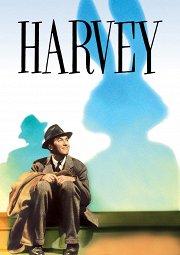 Постер Харви