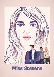 Постер Miss Stevens