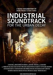 Постер Industrial Soundtrack for the Urban Decay
