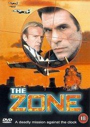 Постер Зона