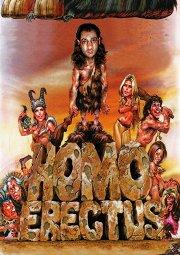 Постер Гомо эректус