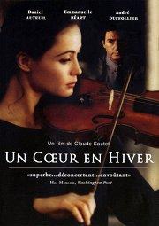 Постер Зима в сердце