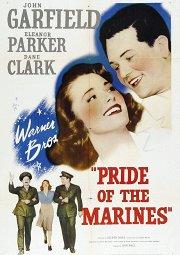 Постер Гордость морского пехотинца