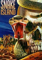 Постер Остров змей