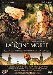 Постер Мертвая королева