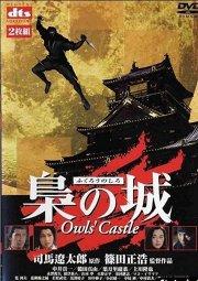 Постер Замок совы