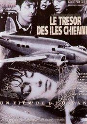 Постер Сокровища Сучьих островов