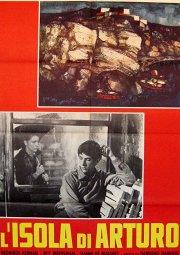 Постер Остров Артуро