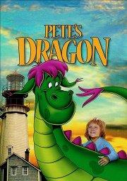 Постер Дракон Пита