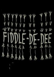 Постер Fiddle-de-dee