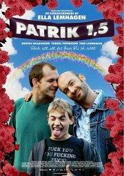 Постер Патрик 1,5