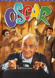 Постер Оскар