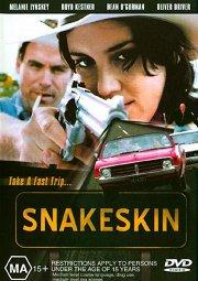 Постер Змеиная кожа