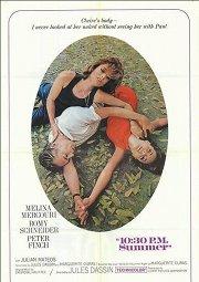 Постер В 22:30 летом