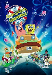 Постер Губка Боб Квадратные Штаны