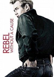 Постер Бунтовщик без причины