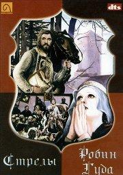 Постер Стрелы Робин Гуда