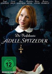 Постер Сделка с Адель