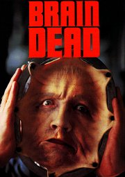 Постер Мертвый мозг