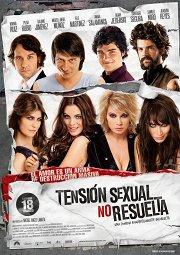Постер Неудовлетворенное сексуальное напряжение