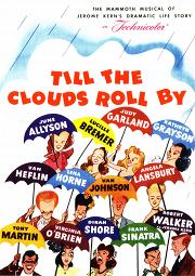 Постер Пока плывут облака