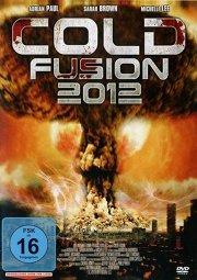 Постер Холодный ядерный синтез