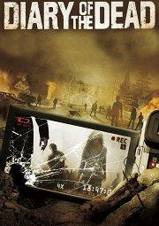 Постер Дневники мертвецов