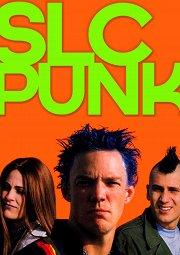 Постер Панк из Солт-Лейк-Сити