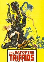 Постер День триффидов