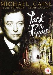 Постер Джек-потрошитель