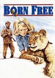 Постер Рожденная свободной