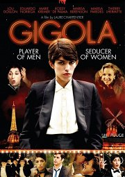 Постер Жигола