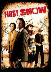 Постер До первого снега