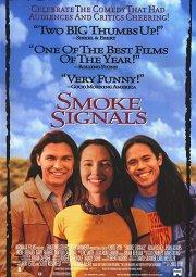 Постер Дымовые сигналы