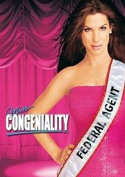 Постер Мисс Конгениальность