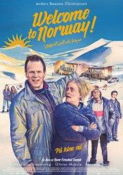 Постер Добро пожаловать в Норвегию