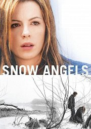 Постер Снежные ангелы