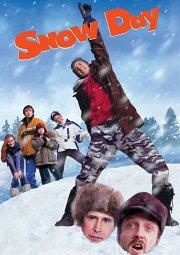 Постер Снежный день