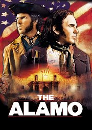 Постер Аламо