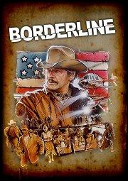 Постер Пограничная полоса